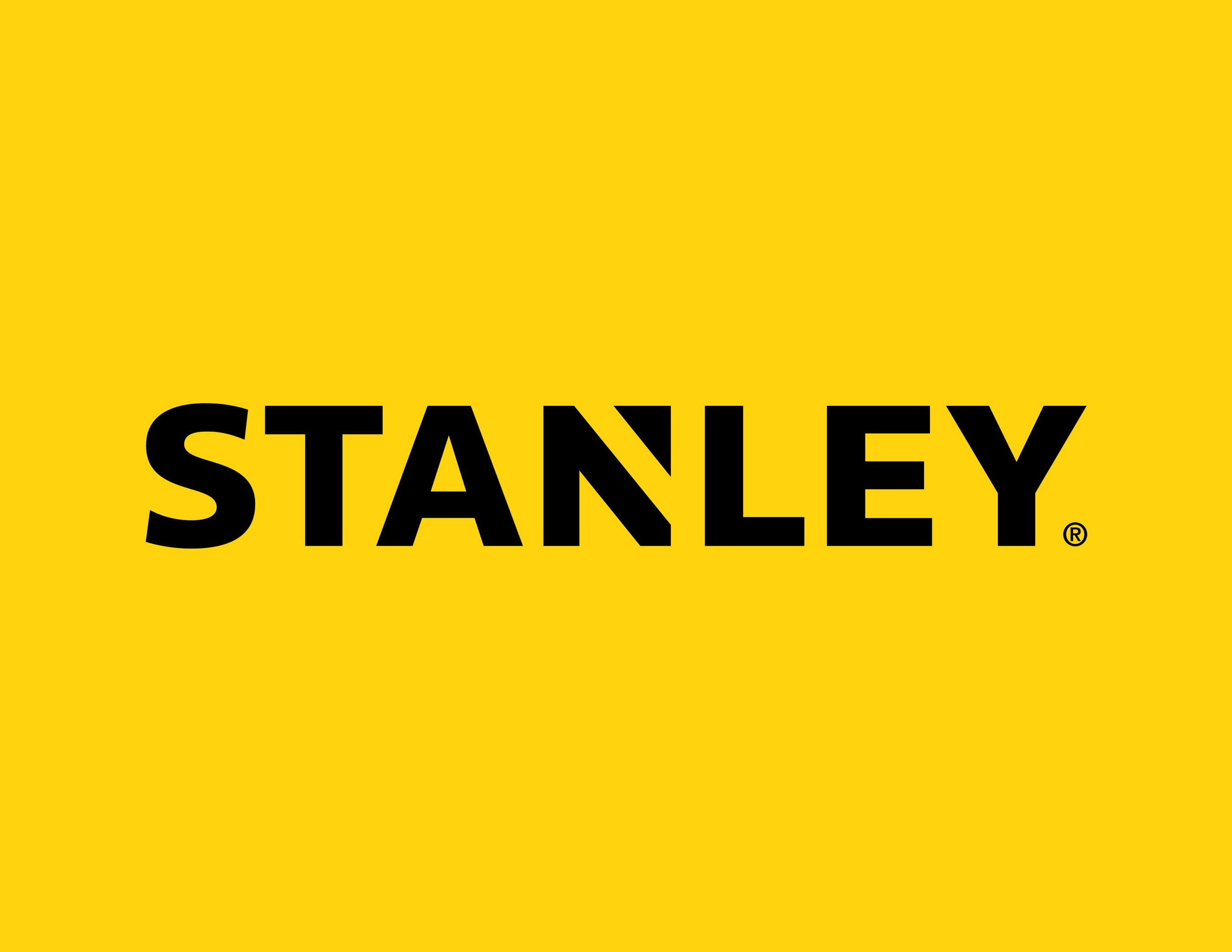 Stanley - Pålitelige og solide verktøy