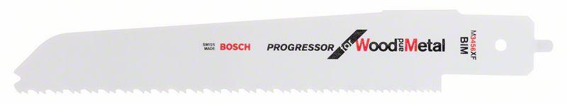 Tigersagblad Bosch PFZ 500 E M 3456 XF