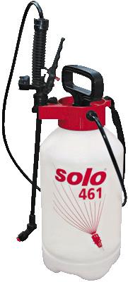 Manuell spray-sprøyte Solo 461