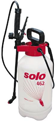 Manuell spray-sprøyte Solo 462