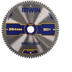 Sagblad for tre Irwin WELDTEC Ø300 mm