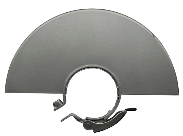 Splintbeskyttelse til vinkelsliper Makita 163445-4 230 mm