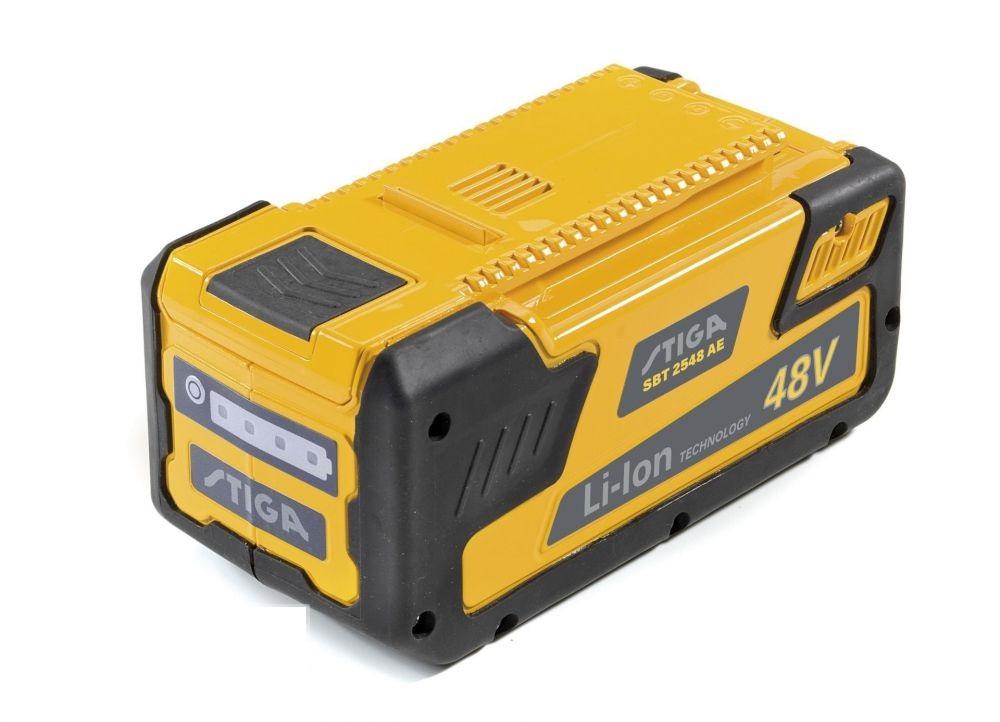 Batteri Stiga SBT 2548 AE 48 V 2,5 Ah Li-ion
