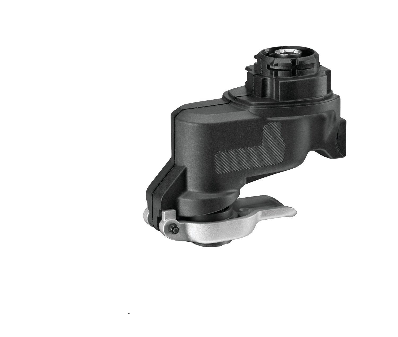 Tilbehør til multiverktøy Black&Decker MTOS4