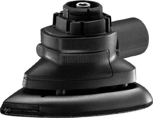 Tilbehør til multiverktøy Black&Decker MTSA2