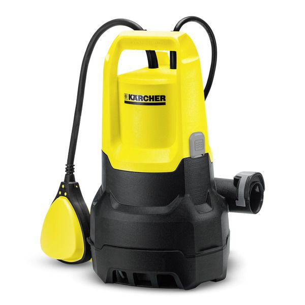 Vannpumpe for drenering Karcher SP 3 Dirt