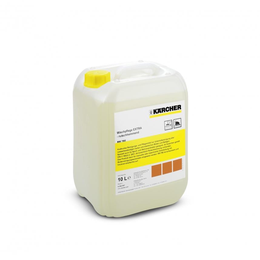Rengjøringsmiddel for gulv Karcher RM 780 10 l