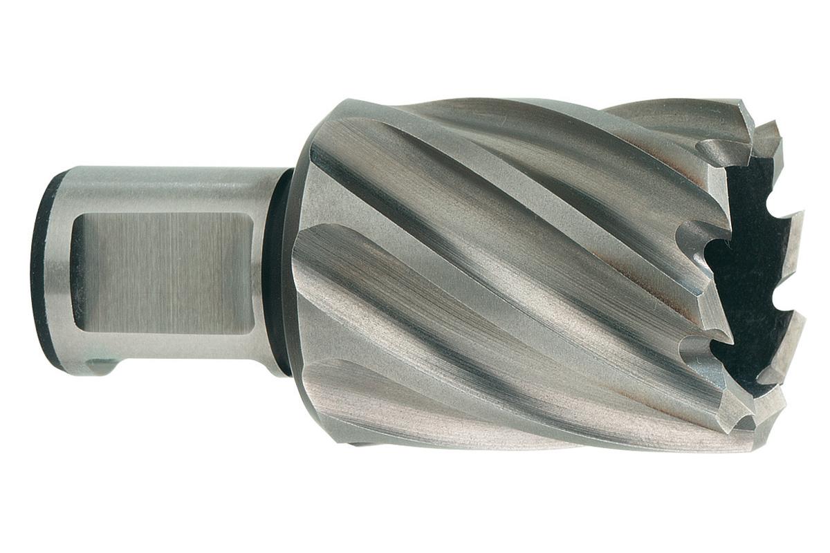 Hullsag Metabo HSS 24x30 mm 1 stk