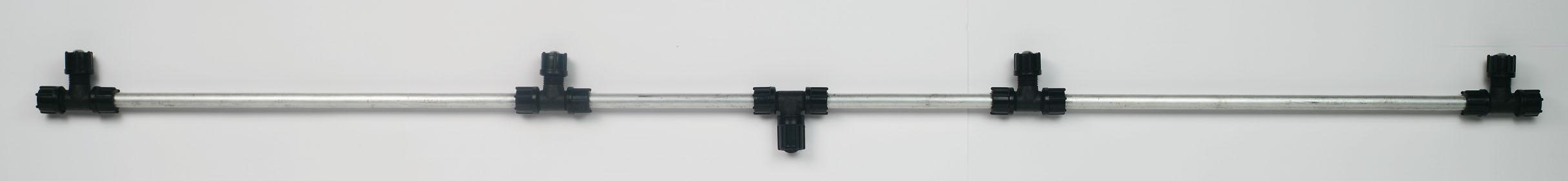 4 dyse sprøyte Solo, 120 cm