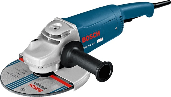 Vinkelsliper Bosch GWS 21-230