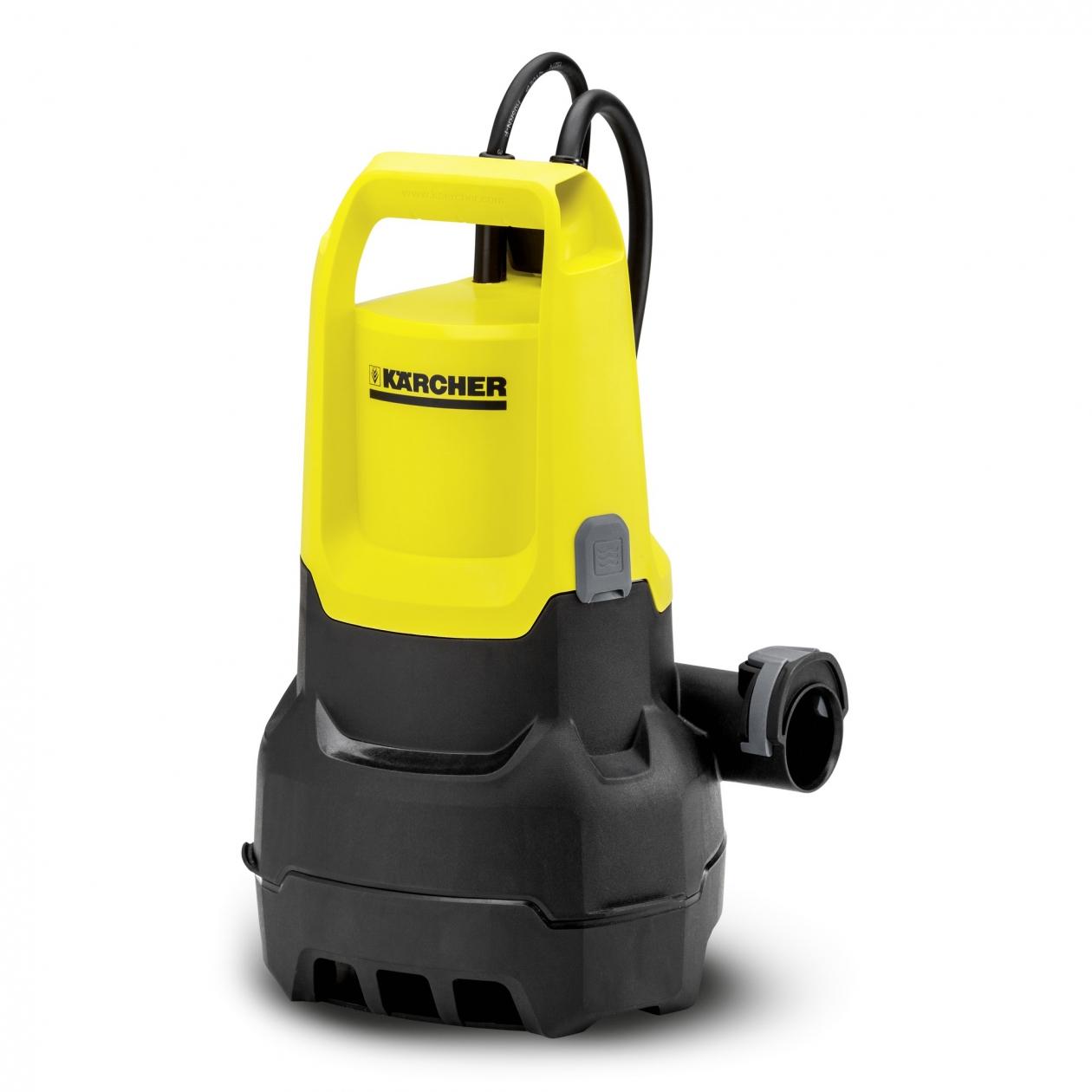 Vannpumpe for drenering Karcher SP 5 Dirt