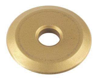 Hjul til manuell kakelskjærer Wolfcraft 20mm TIN