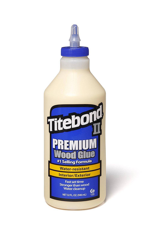 Trelim Titebond II Premium 948 ml