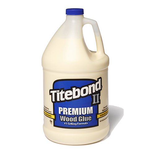 Trelim Titebond II Premium 3,78 l
