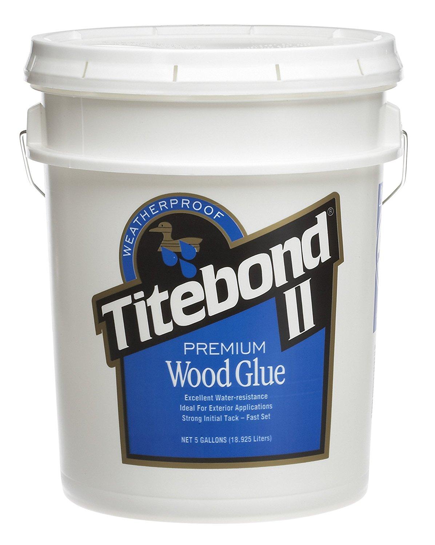 Trelim Titebond II Premium 18,9 l