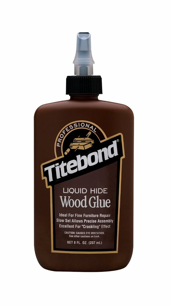 Trelim Titebond Liquid Hide Glue 237 ml