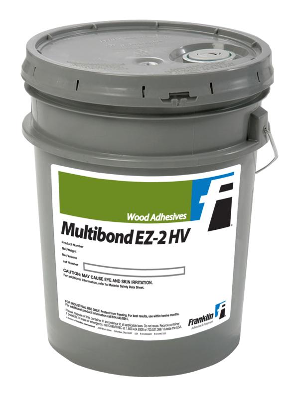 Trelim Titebond MULTIBOND EZ-2 HV 18,9 l