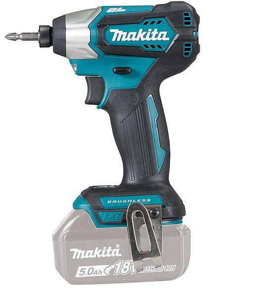 Slagskrutrekker Makita DTD155Z 18 V (uten batteri og lader)