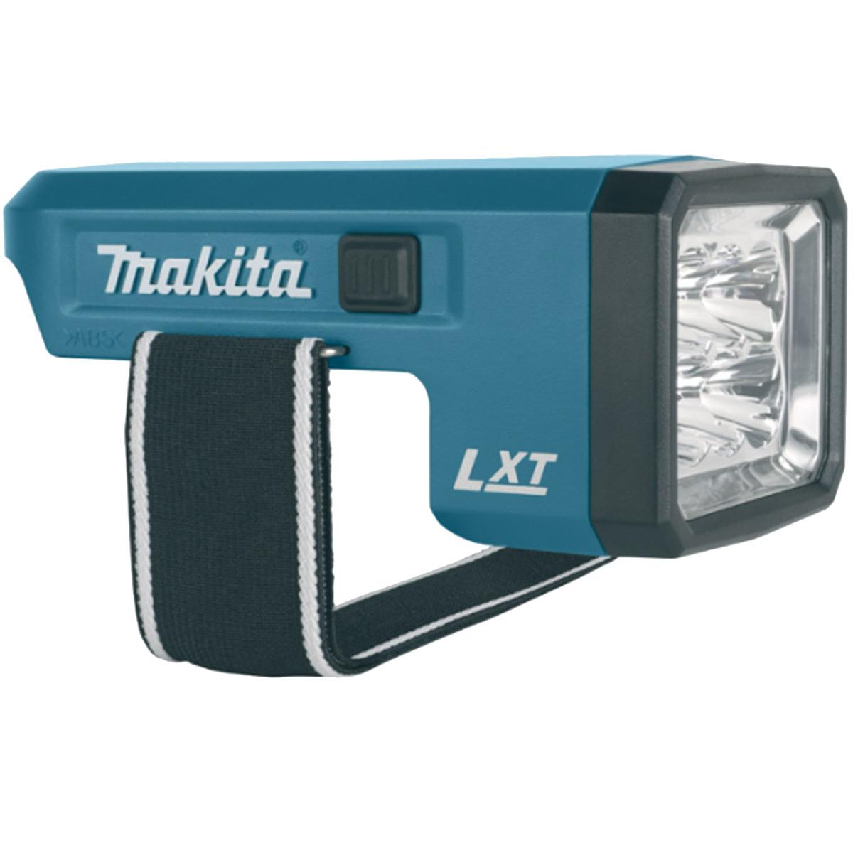 Batteridrevet arbeidslampe Makita BML186 18 V (uten batteri og lader)
