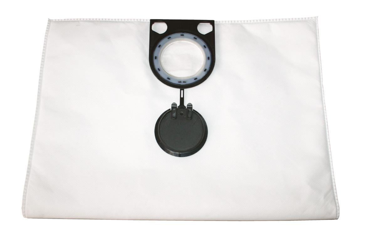 Tekstil støvposer Metabo 630343000 25/35 l 5 stk