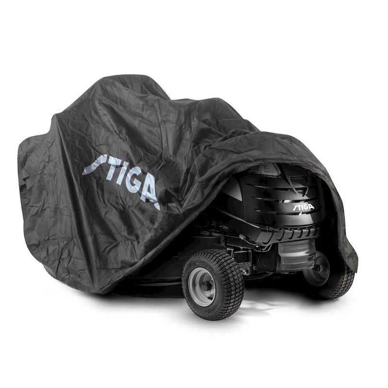 Beskyttelsesdeksel til traktorer Stiga