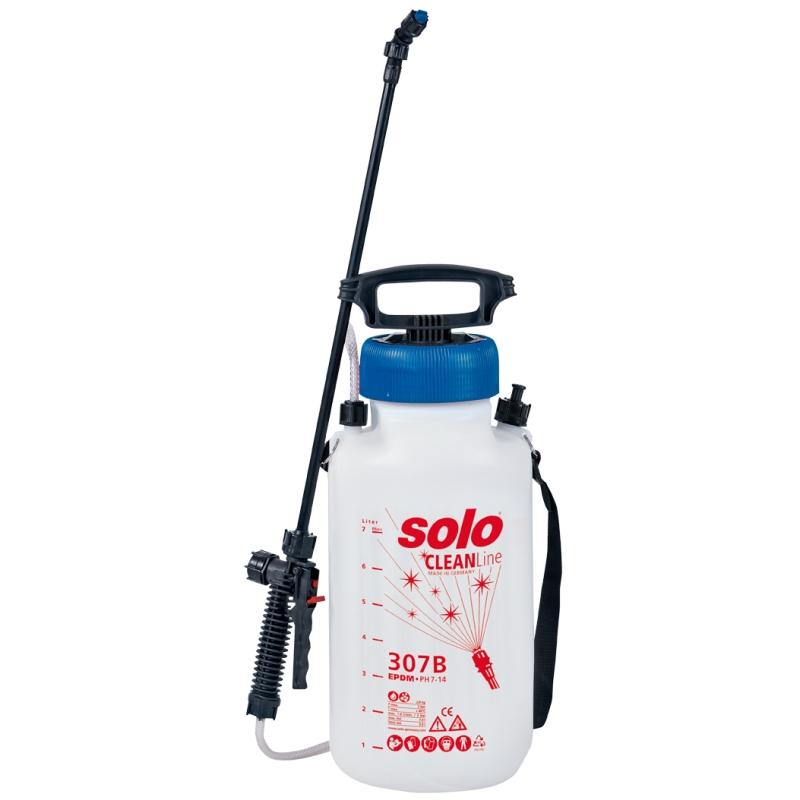 Manuell spray-sprøyte Solo 307B