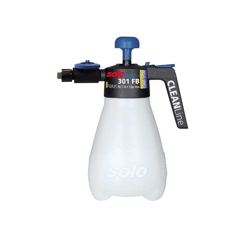 Manuell spray-sprøyte Solo 301FB