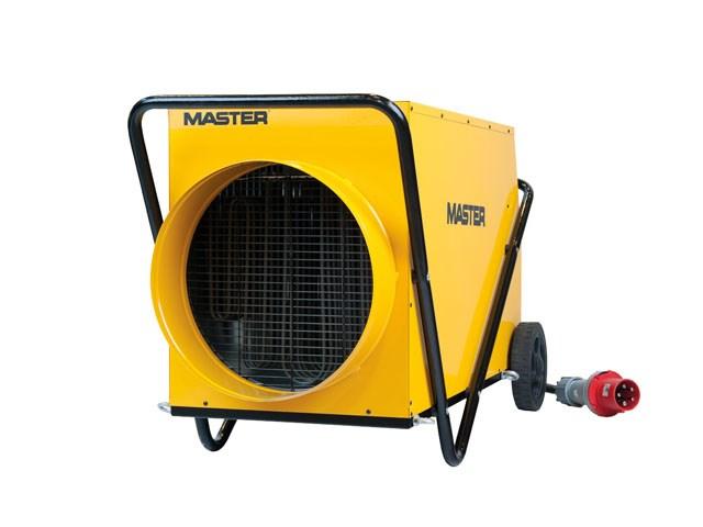 Varmevifte Master B 18 EPR 18 kW