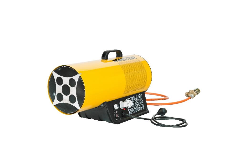 Gassvarmer Master BLP 33 ET 33 kW