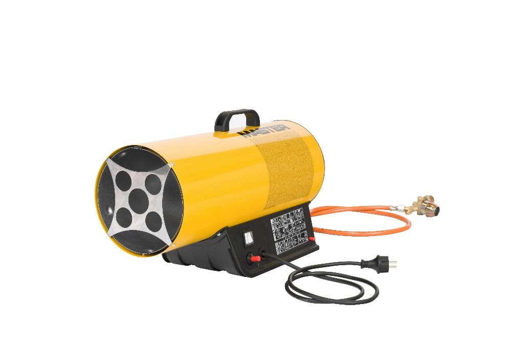 Gassvarmer Master BLP 33 M 33 kW