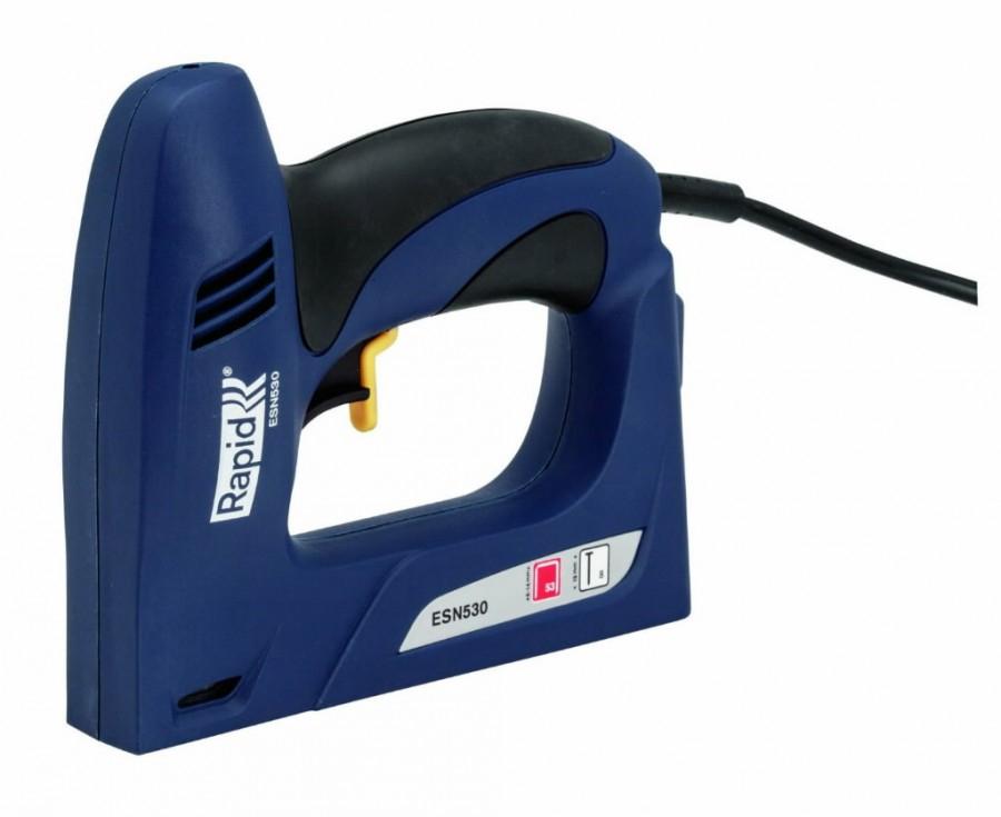 Stiftepistol Rapid ESN530 220-240/21