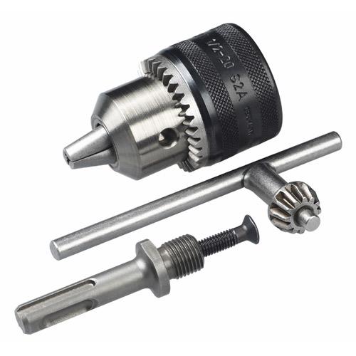Adapter med chuck Bosch SDS-plus