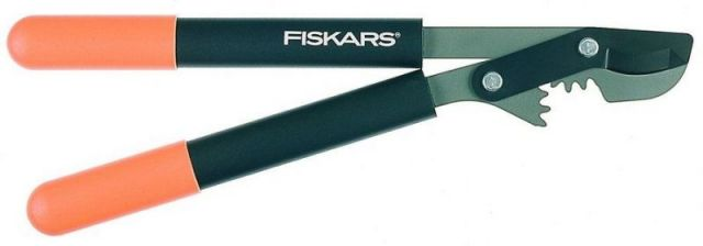 Grensaks av stål Fiskars PowerGear, (S) L90