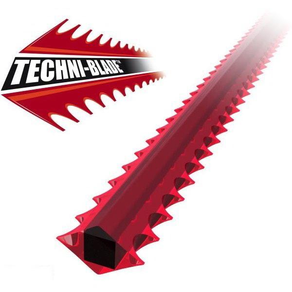 Trimmertråd Oregon Techni-Blade (7 mm x 26 cm) 1 stk