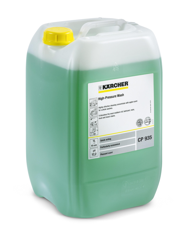 Bilvaskemiddel Kärcher CP 935, 20l
