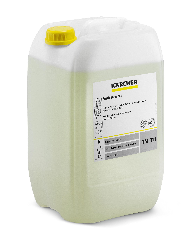 Bilvaskemiddel Kärcher RM 811, 20l