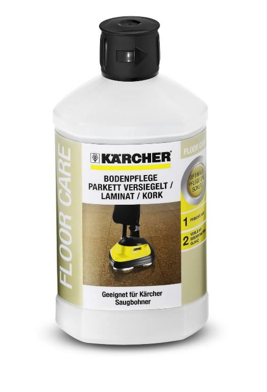 Rengjøringsmiddel for gulv Kärcher RM 531, 1l