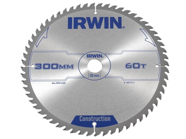 Sagblad for tre Irwin Ø300 mm