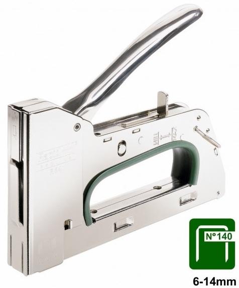 Mekanisk stiftepistol Rapid PRO R34