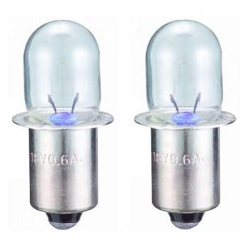 Lampe Makita 18V 2 stk