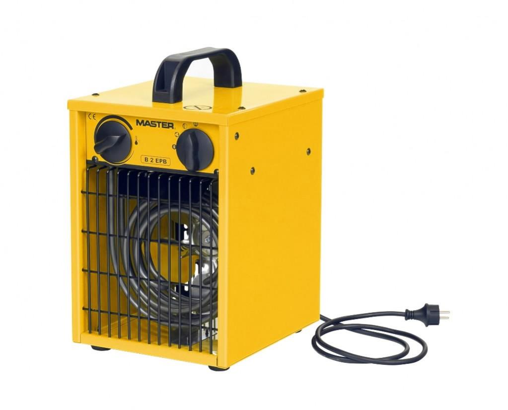 Varmevifte Master B15 EPB 2 kW