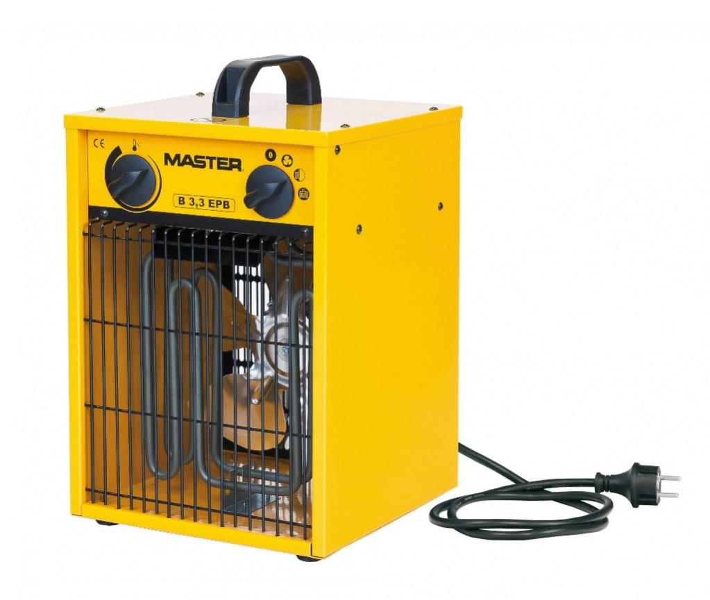 Varmevifte Master B 3,3 EPB 3 kW
