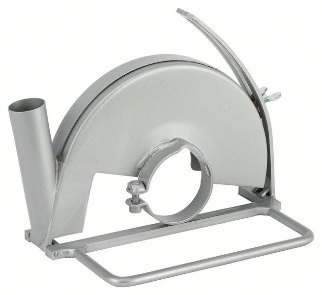 Splintbeskyttelse til vinkelsliper Bosch 230 mm Til vinkelslipere