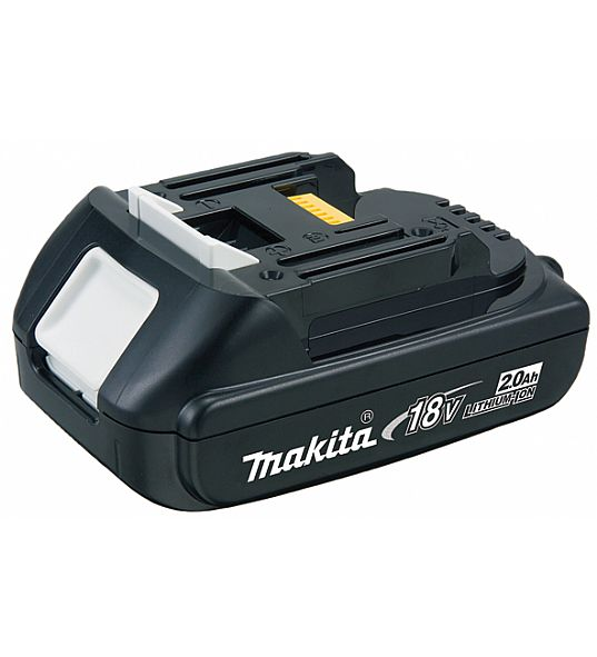 Batteri Makita 18 V 2,0 Ah