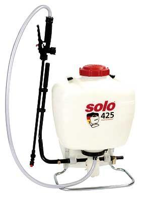 Manuell spray-sprøyte Solo 425 Com