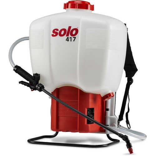Batteridrevet sprøyte Solo 417 18 l