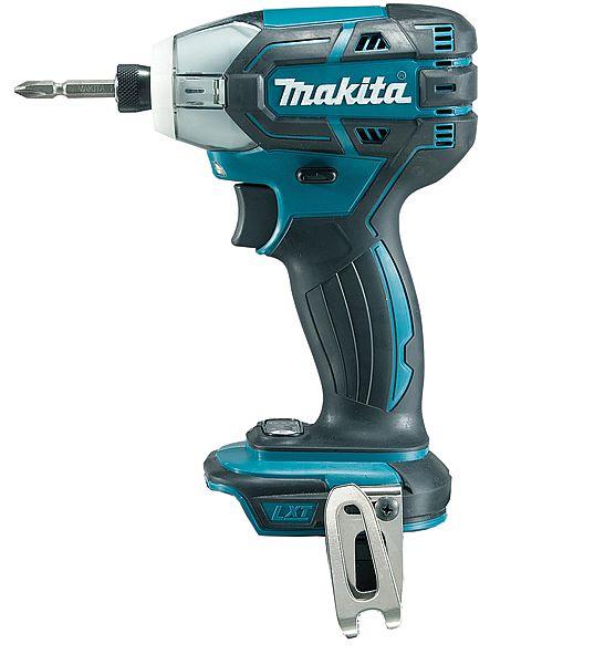 Slagskrutrekker Makita DTS141Z 18 V (uten batteri og lader)