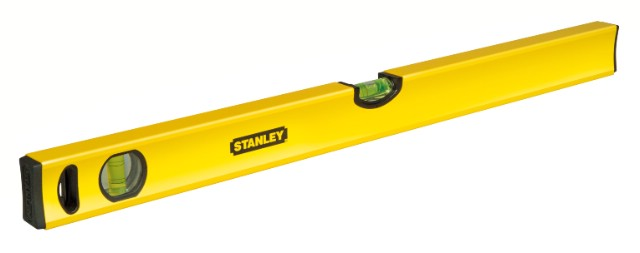 Vaterpass Stanley Classic Box Level 120 cm