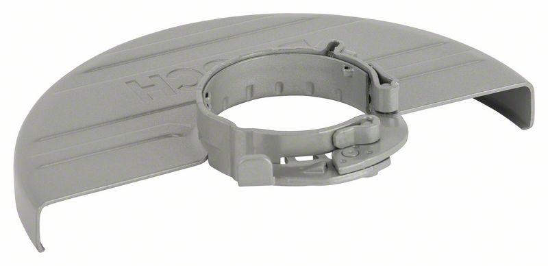 Splintbeskyttelse til vinkelsliper Bosch 230 mm