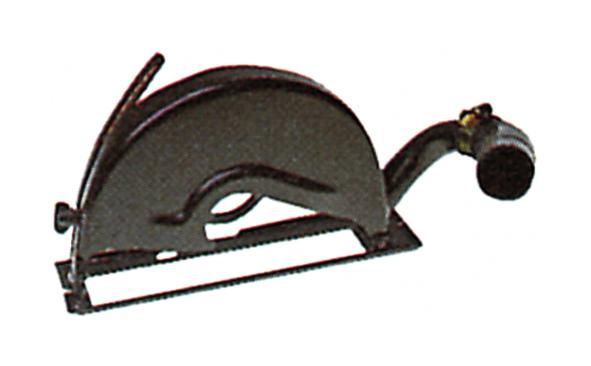 Splintbeskyttelse til vinkelsliper Makita 230 mm